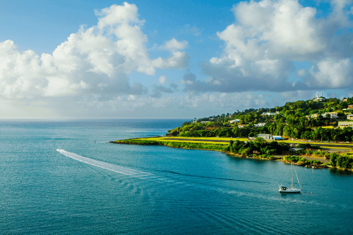 St. Lucia and Citizenship by Investment Scrutiny