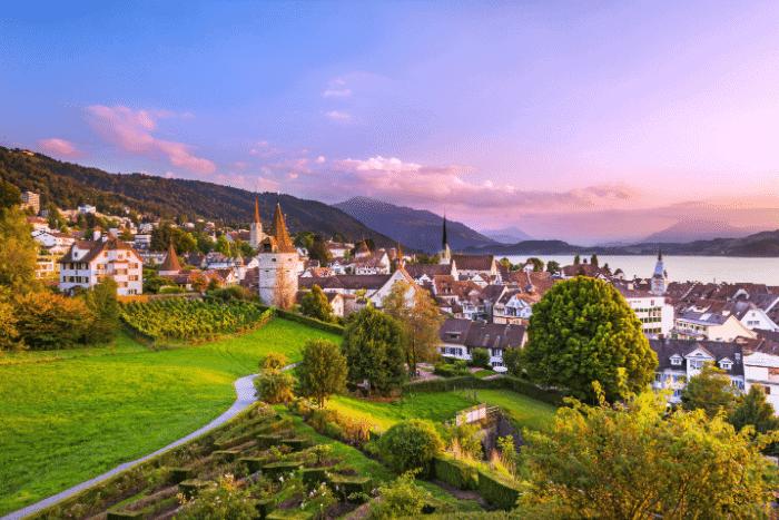 Switzerland's Lump Sum Tax