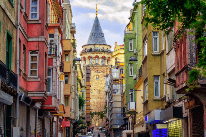 The Challenges of Buying Turkish Real Estate