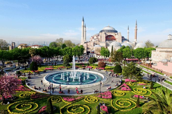 Turkey. Why Not?