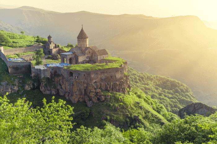 ARMENIAN DRAM Emerging World Currency