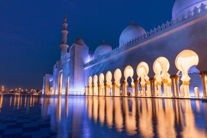 Abu Dhabi, Dubai for high-net-worth expats