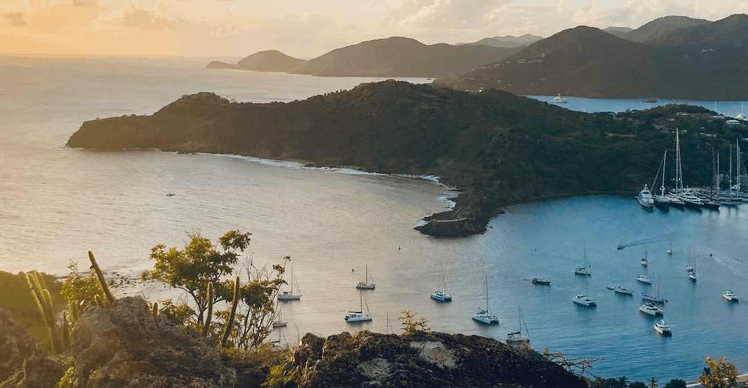 Antigua and Barbuda Citizenship by Investment: The Ultimate Guide