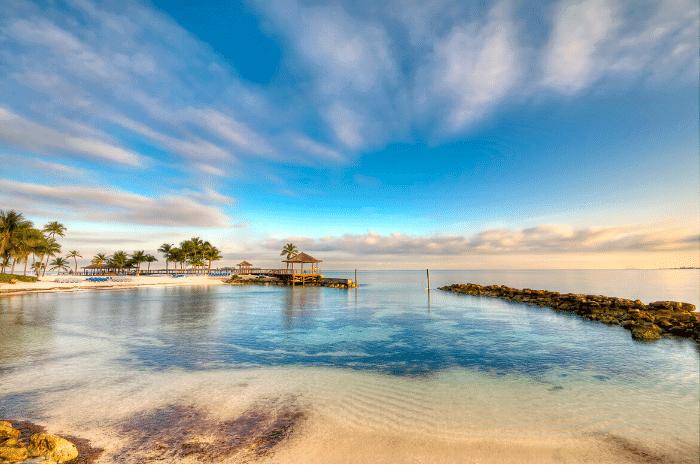 Bahamas tax-friendly country