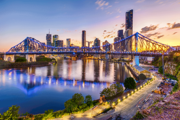 Brisbane, Australia Tax Residence and Your Offshore Strategy