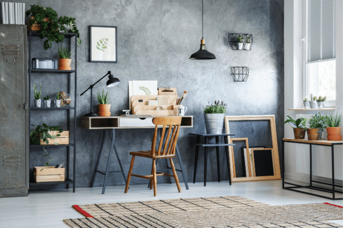Control Your Environment Home Office