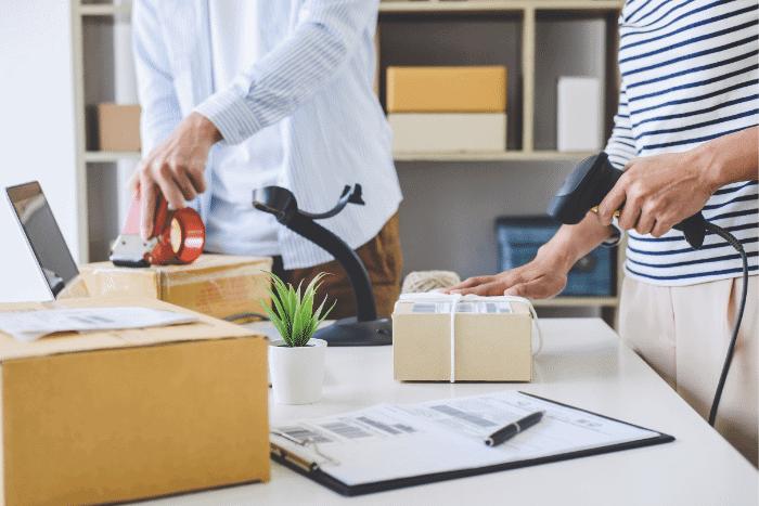 E-commerce online business ideas