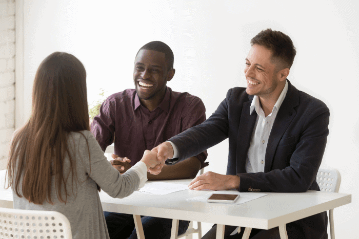 Hiring Tips to Build a Strong Team