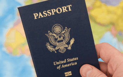 How Economic Development Weakened US Passports