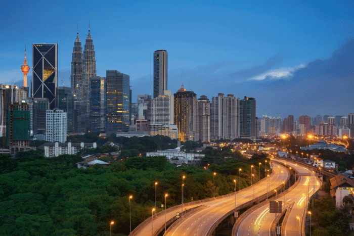 Kuala Lumpur Best Investments are Global