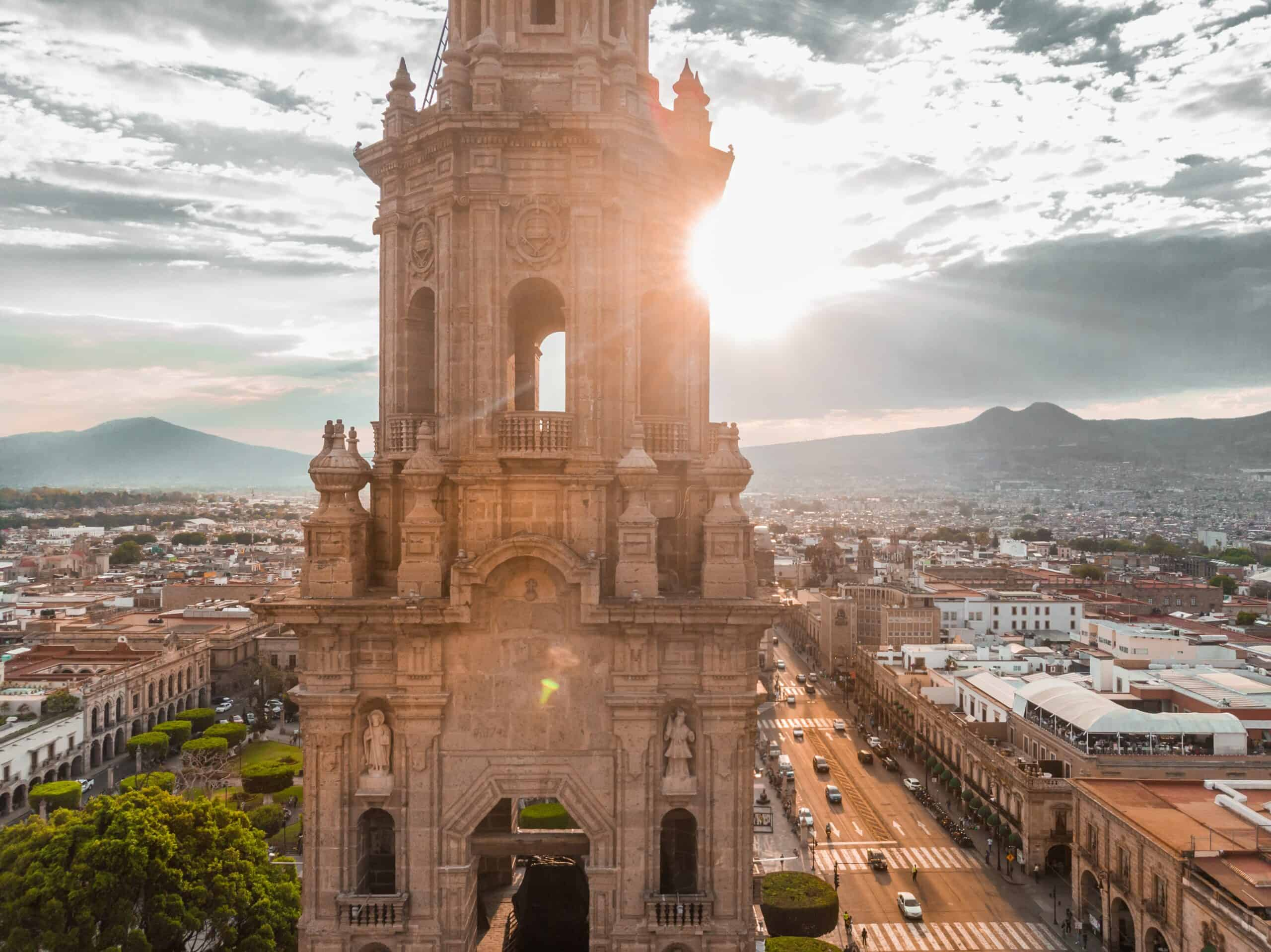Mexico City, Mexico among underrated cities for expats