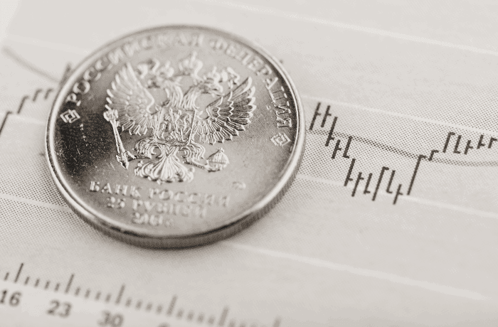 RUSSIAN RUBLE Emerging World Currency