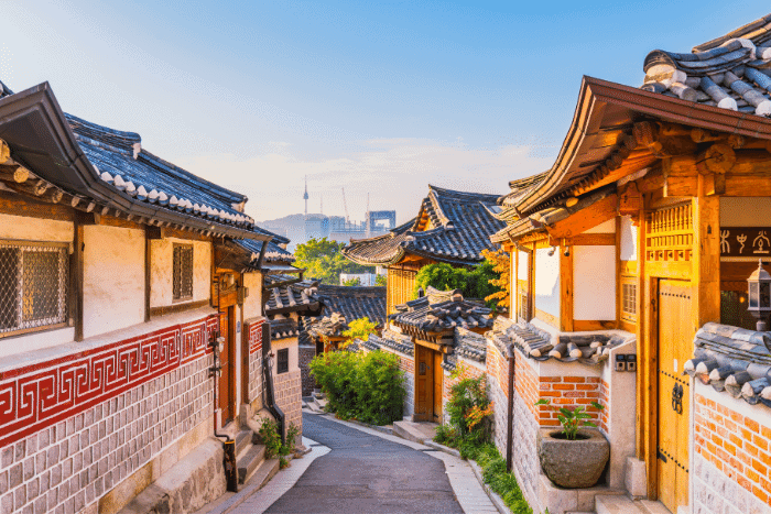 Seoul, South Korea - underrated cities for expats