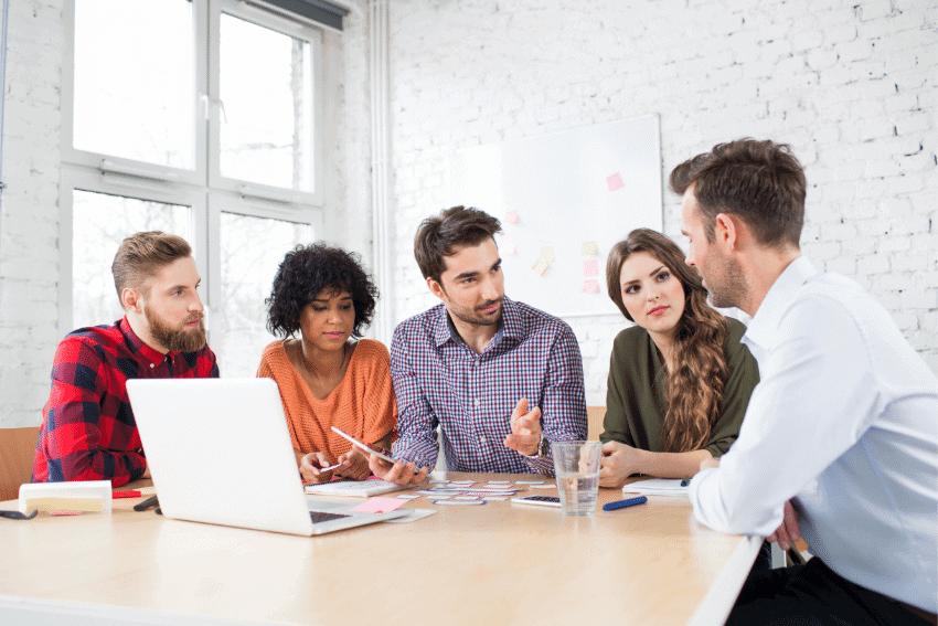 Service Online Business Ideas