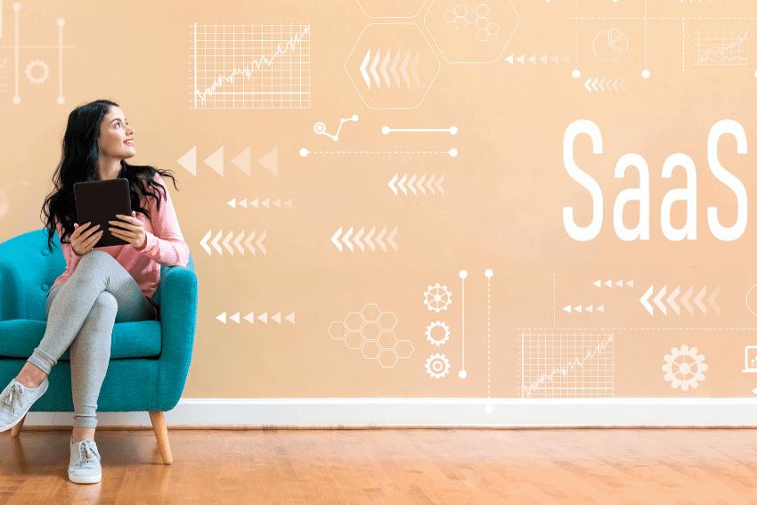 Software Development SaaS Online Business Ideas
