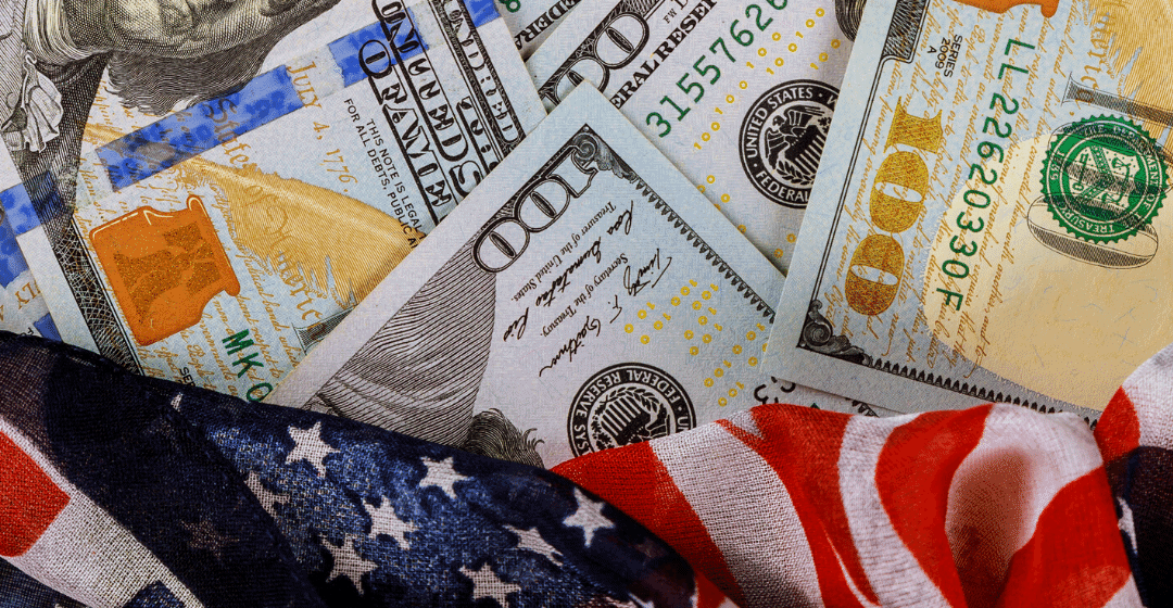 The Best US Bank Account for Global Citizens