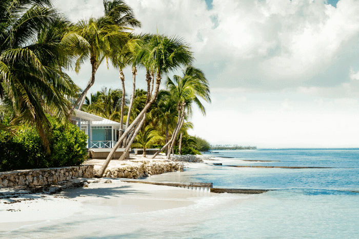 The Cayman Islands tax-free for high-net-worth expats