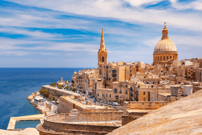 The Exempt Company Malta Corporate Tax Systems