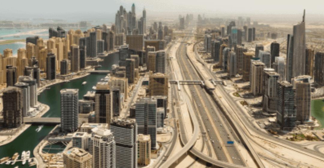 Living in Dubai, UAE: An Expat Guide