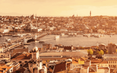 Turkish Citizenship by Investment: The Ultimate Guide