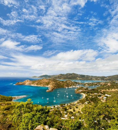 Antigua and Barbuda Tax-Free Citizenship by Investment