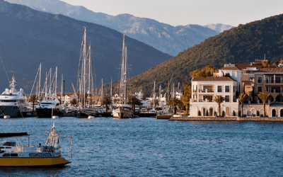 The Best Small Towns in Europe for Quiet Living