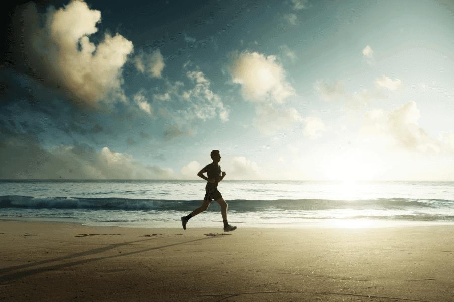 MGTOW Run Toward a Dream Not Away From Pain