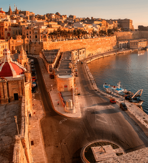 Malta Citizenship by Investment - Visa-Free Access to the US