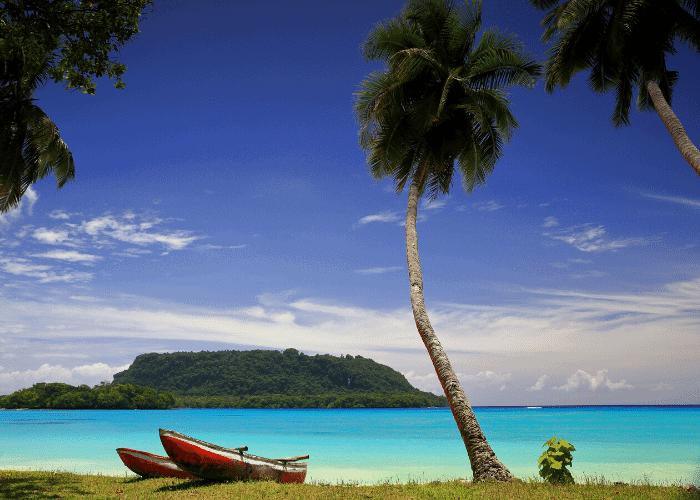 Obtain Your Vanuatu Passport