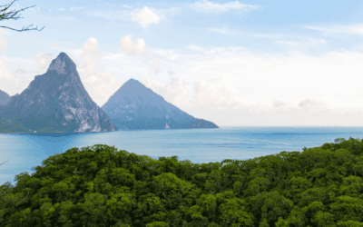 St. Lucia Citizenship by Investment: The Ultimate Guide