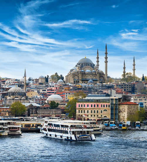 Turkish Citizenship by Investment with Real Estate