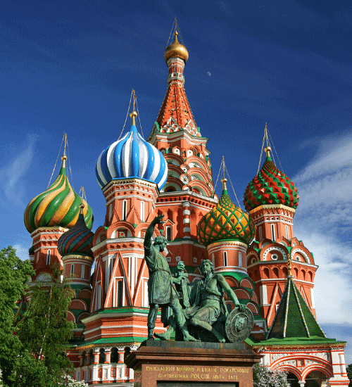 Visa-free Access to Russia with Caribbean Citizenship by Investment