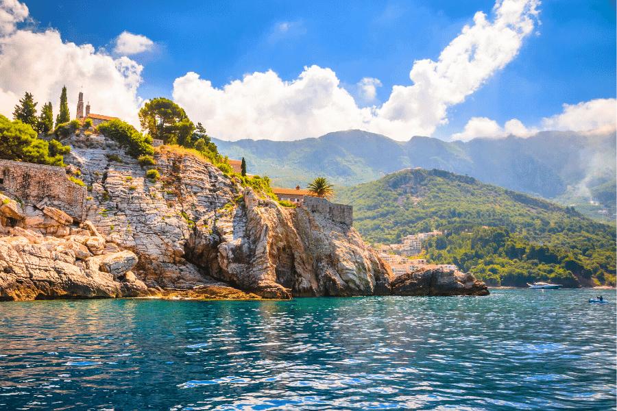 Why Montenegro Citizenship - The Economy