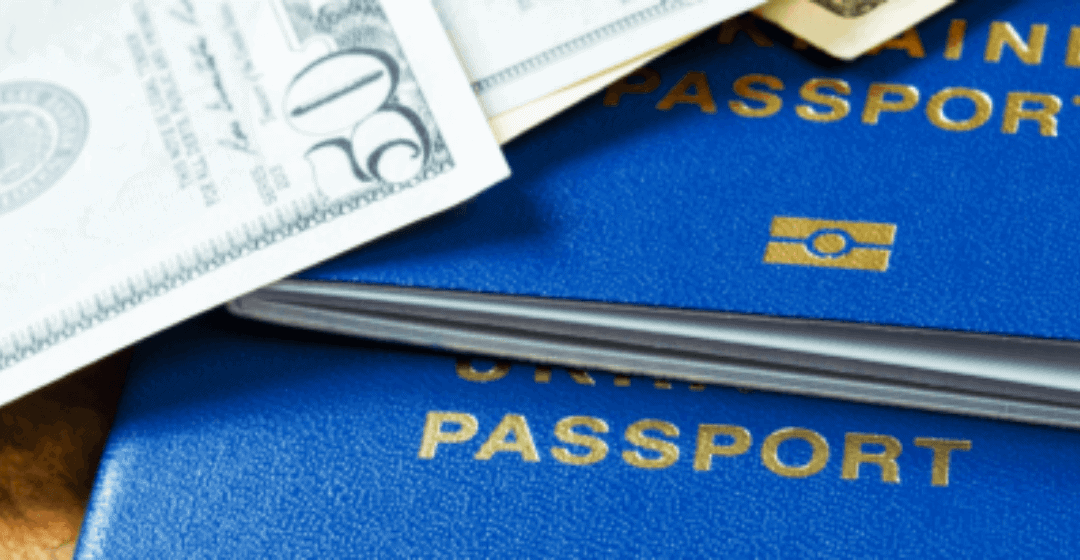 Citizenship By Investment: How to Buy a Passport