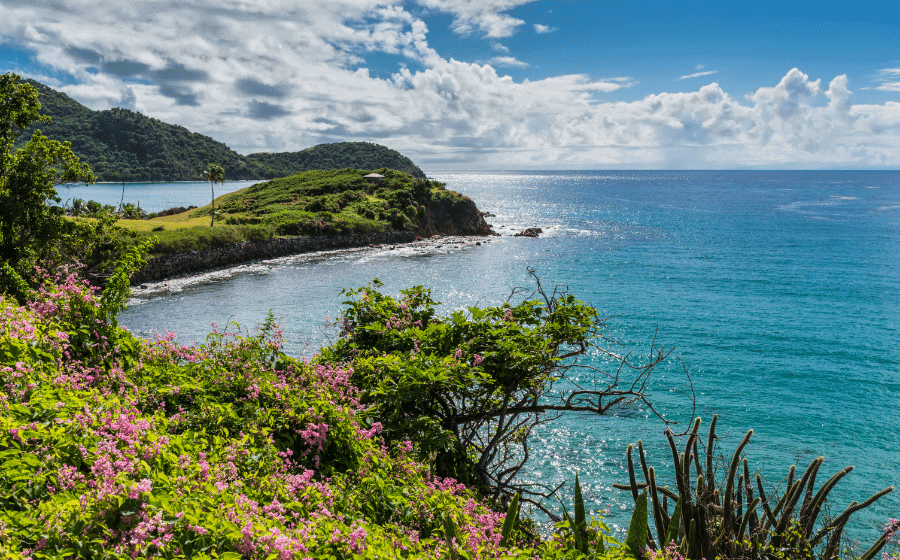 Antigua and Barbuda Tax-Free Countries in the Americas