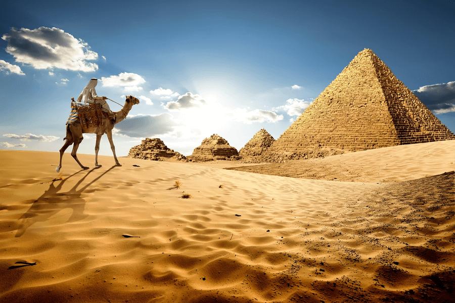 Egypt Citizenship by Investment Program