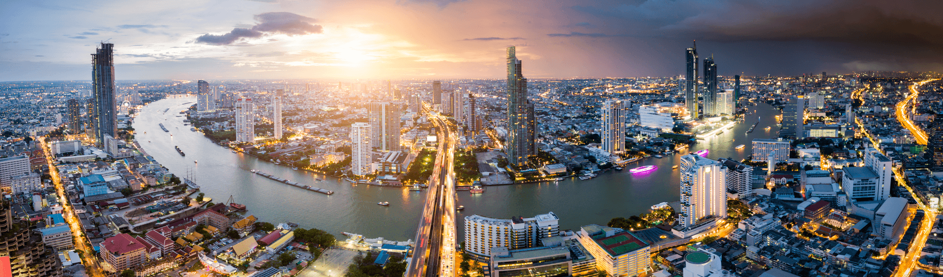 Frontier And Emerging Market Investment Guide - Bangkok, Thailand