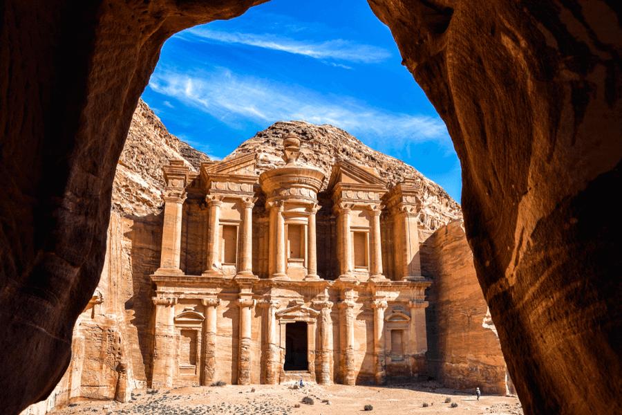 Petra, Jordan Citizenship by Investment