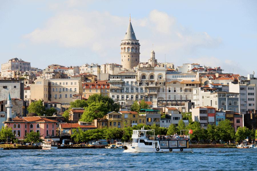 Istanbul Turkey Cheap Real Estate Markets