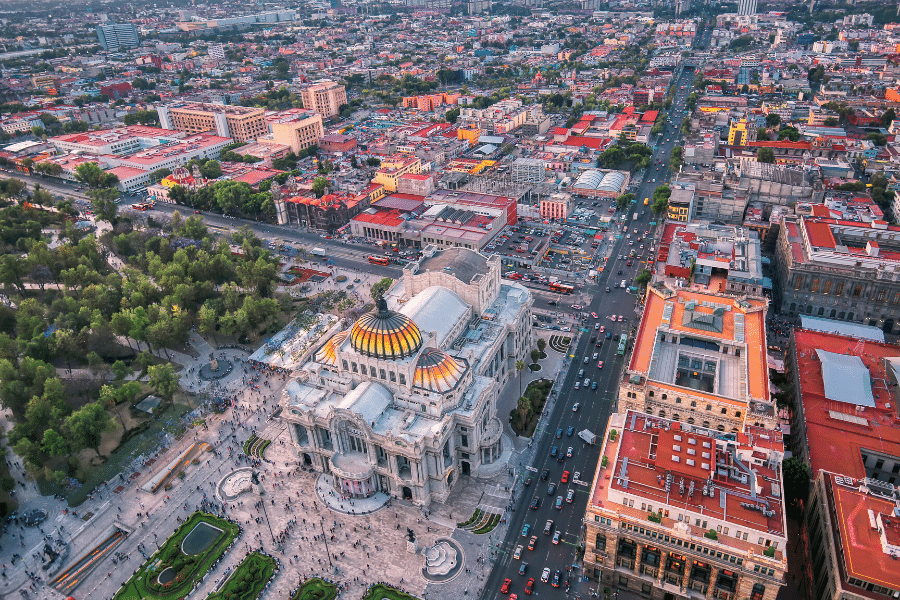 Mexico Residency and Citizenship