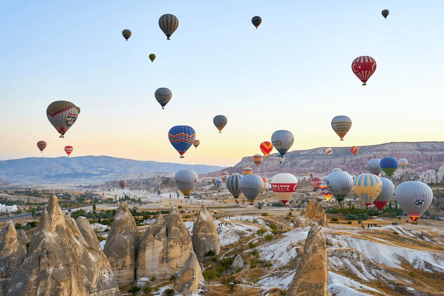 Turkish Passports by Investment