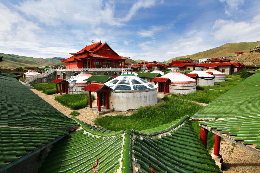 Ulaanbaatar , Mongolia Reconsider Investing Here