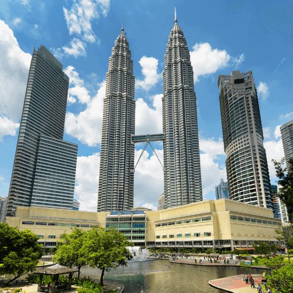 Real Estate in Kuala Lumpur, Malaysia
