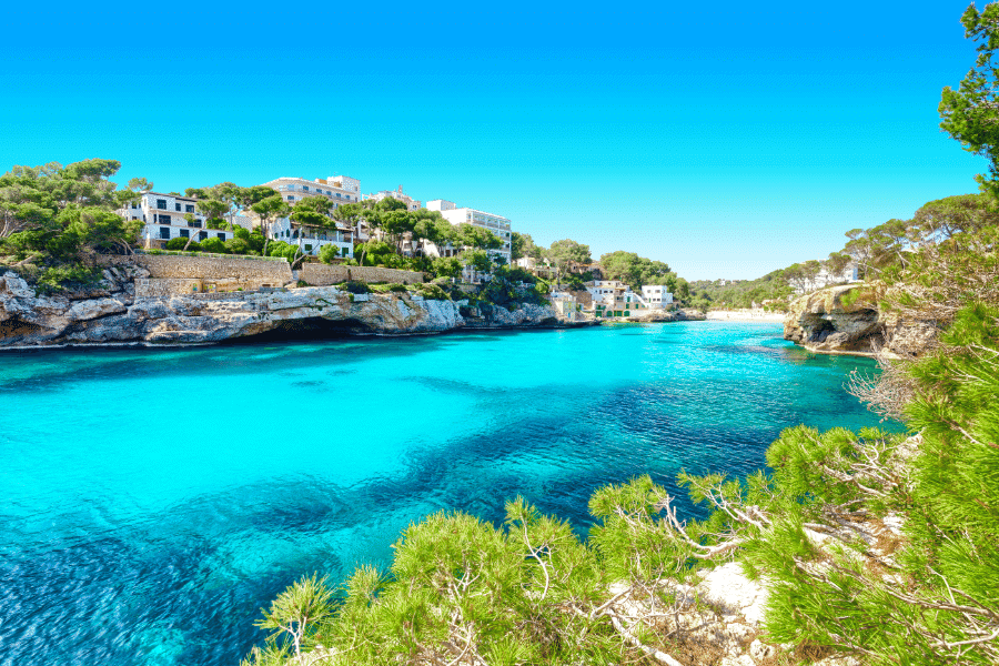 Mallorca Spain Golden Visa