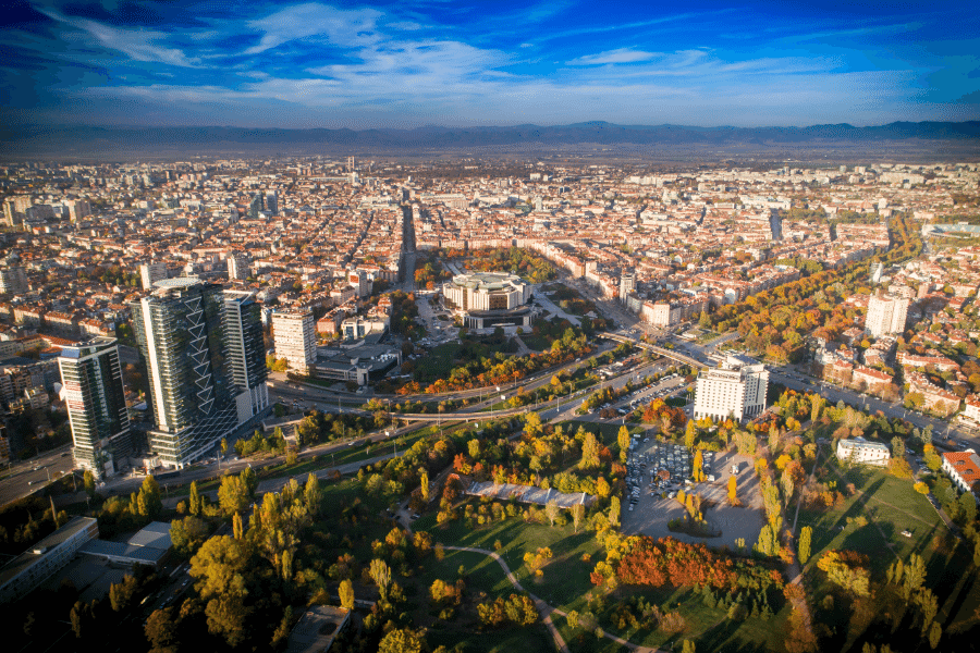 Sofia Bulgaria citizenship by Investment