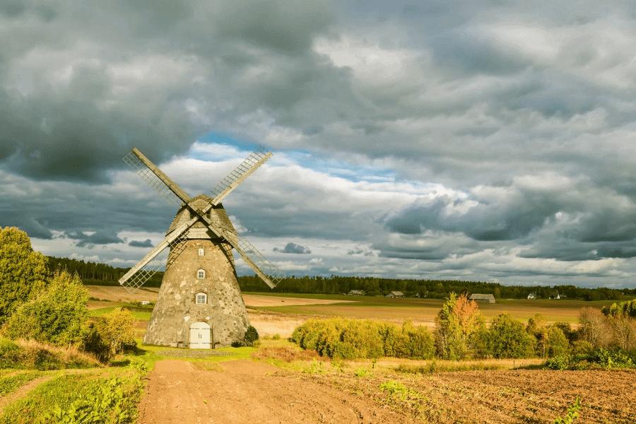 Vidzeme Latvia Golden Visa