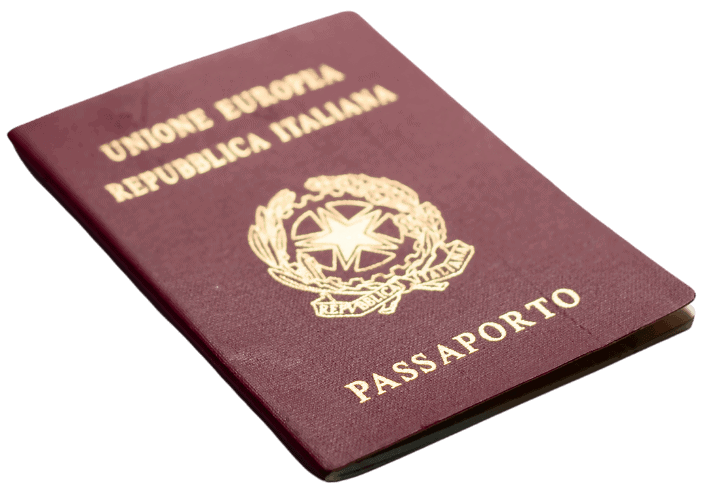Italian Passport for Dual Citizens