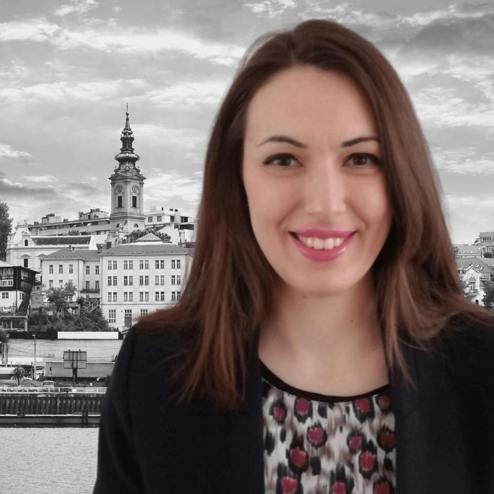 Ana Čukić of Nomad Capitalist