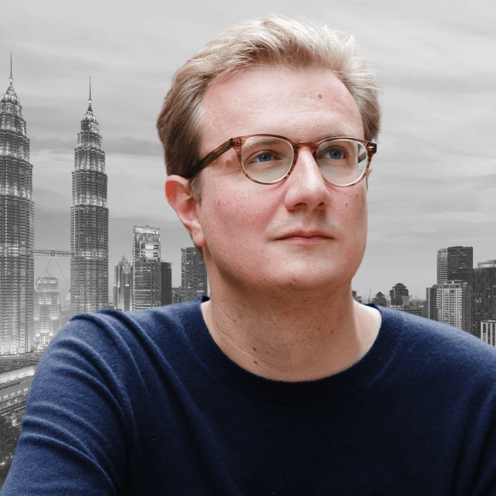 Andrew Henderson of Nomad Capitalist