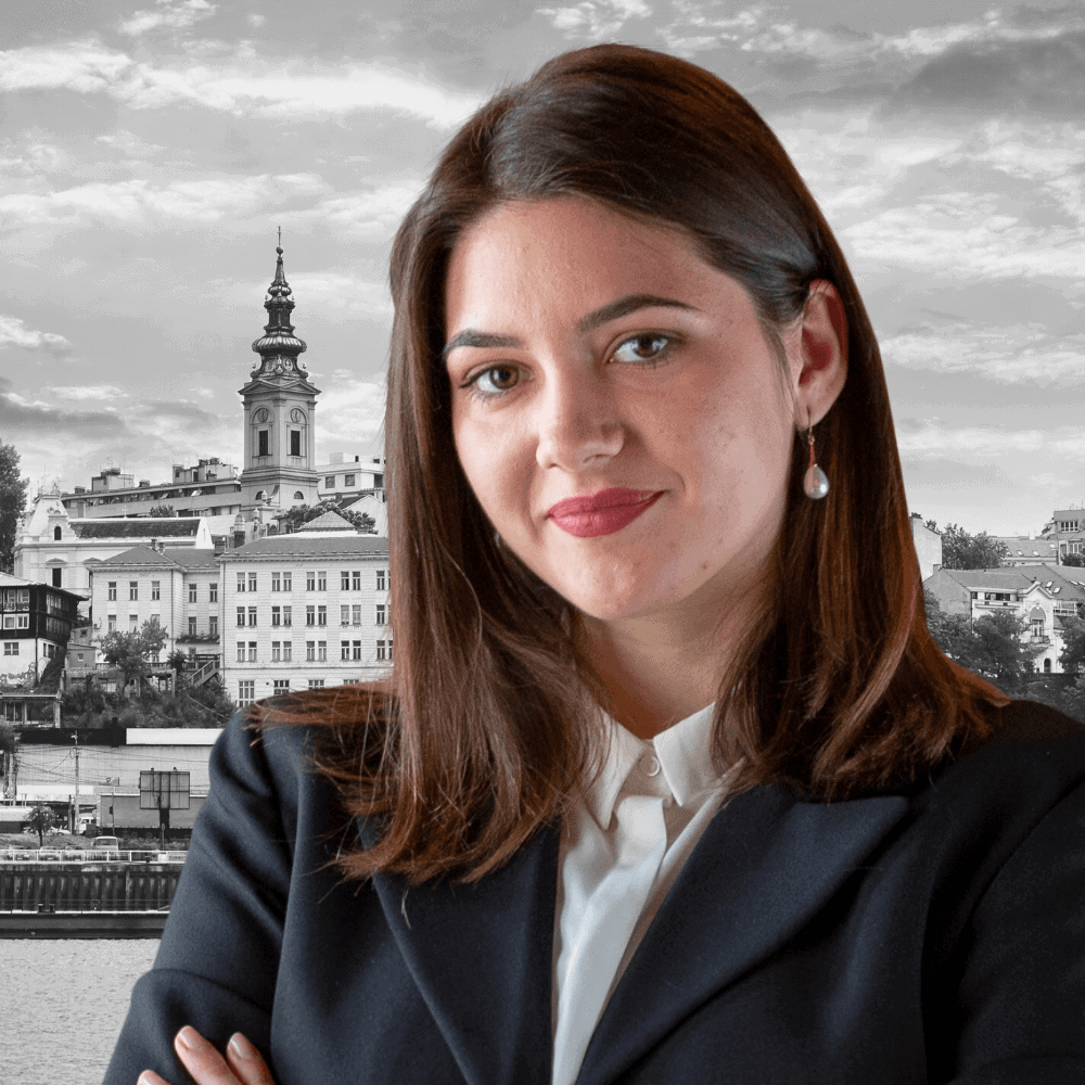 Jelena Sivcev at Nomad Capitalist